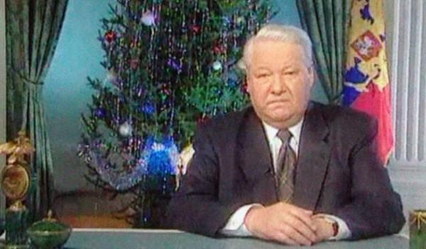 Если бы суд поддержал инициативу о третьем сроке Бориса Ельцина, этого мема могло и не быть
