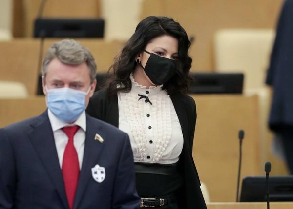 Фото: Пресс-служба Госдумы
