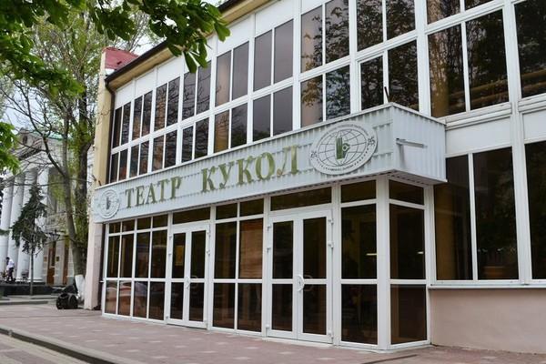 Фото: пресс-служба правительства Ростовской области