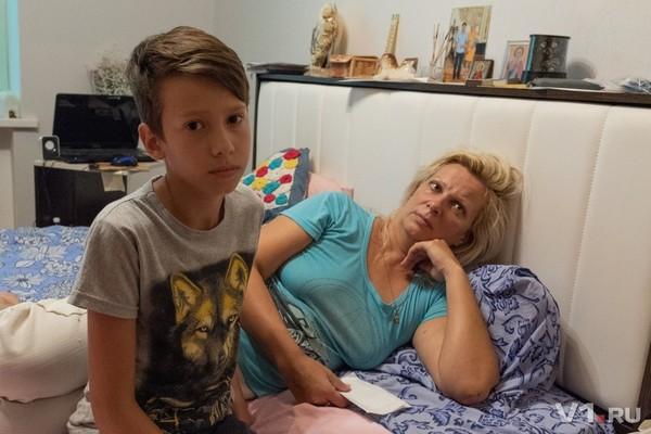 Иван и Светлана Сидоровы. Фото V1