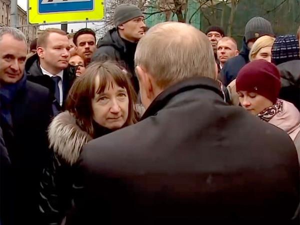Зинаида Беликова