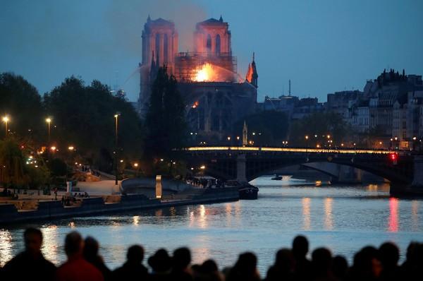 Фото: Charles Platiau / Reuters / Scanpix / LETA
